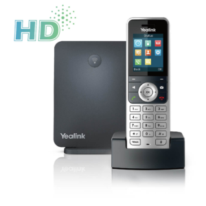 Yealink W53P Cordless Dect